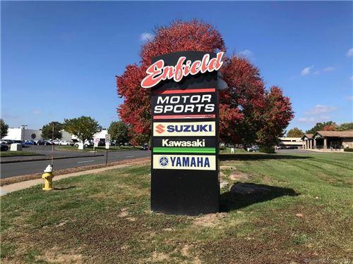 Photo of 27 Palomba Drive, Enfield, CT 06082 (MLS # 170244657)