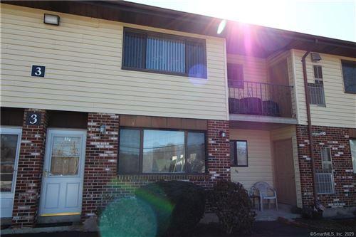 Photo of 55 Thompson Street #3C, East Haven, CT 06513 (MLS # 170272657)