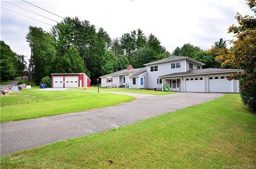 Photo of 26 Stoddard Road, Litchfield, CT 06750 (MLS # 170329657)