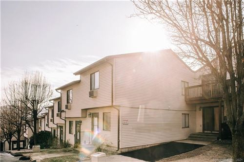 Photo of 13 Santangelo Terrace #13, Derby, CT 06418 (MLS # 170365657)