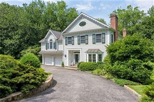 Photo of 3 Waterbury Lane, Darien, CT 06820 (MLS # 99191657)