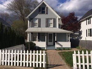 Photo of 73 Platt Street, Ansonia, CT 06401 (MLS # 170058658)