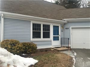 Photo of 306 Briarwood Court #306, Rocky Hill, CT 06067 (MLS # 170063658)