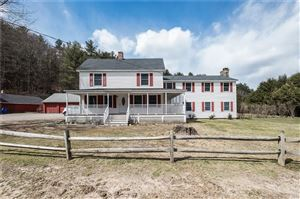 Photo of 161 Maple Hollow Road, New Hartford, CT 06057 (MLS # 170066658)