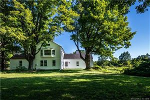 Photo of 139 Grantville Road, Winchester, CT 06098 (MLS # 170105658)