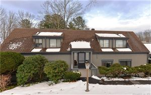 Photo of 131 Heritage Village #C, Southbury, CT 06488 (MLS # 170144658)