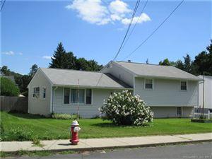 Photo of 244 Cherry Street, Naugatuck, CT 06770 (MLS # 170230658)