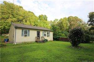 Photo of 72 Richardson Hill Road, Griswold, CT 06351 (MLS # 170232658)