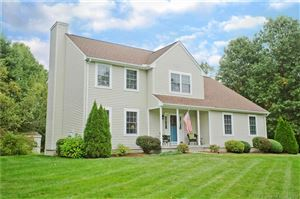Photo of 62 Hunters Crossing, Suffield, CT 06078 (MLS # 170241658)