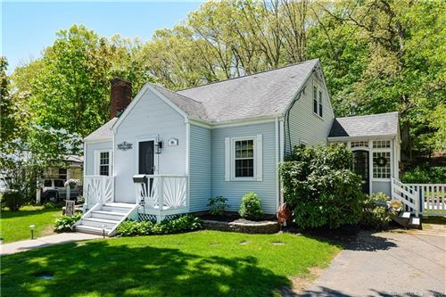 Photo of 86 Bolton Street, Manchester, CT 06042 (MLS # 170298658)