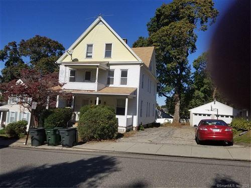 Photo of 57-59 Platt Street, Ansonia, CT 06401 (MLS # 170347658)