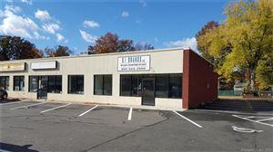 Photo of 287 Main Street, Newington, CT 06111 (MLS # 170039659)