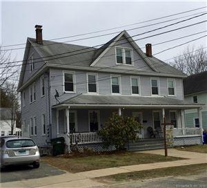 Photo of 20 Allen Street, Winchester, CT 06098 (MLS # 170110659)