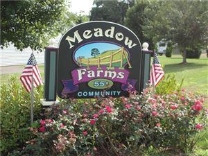 Photo of 5 Field Circle, East Windsor, CT 06016 (MLS # 170116659)