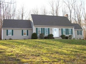 Photo of 84 Olde Orchard Road, Clinton, CT 06413 (MLS # 170208659)