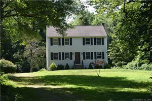 Photo of 49 Mill West Lane, Colchester, CT 06415 (MLS # 170223659)