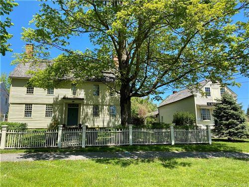 Photo of 7 East Street, Litchfield, CT 06759 (MLS # 170258659)