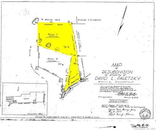 Photo of 146 Slab Meadow Road, Morris, CT 06763 (MLS # 170317659)