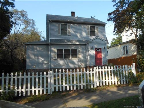 Photo of 27 Allen Place, New Haven, CT 06512 (MLS # 170348659)
