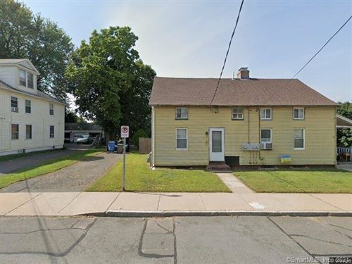 Photo of 58 North Street, Manchester, CT 06045 (MLS # 170446659)