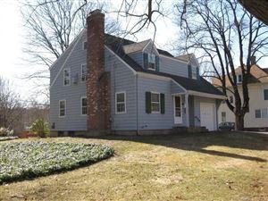 Photo of 1657 Farmington Avenue, Farmington, CT 06085 (MLS # 170102660)