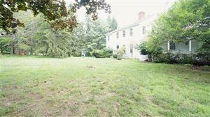 Photo of 31 Eden Hill Road, Newtown, CT 06470 (MLS # 170110660)
