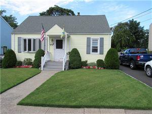 Photo of 163 Laurel Street, West Haven, CT 06516 (MLS # 170111660)