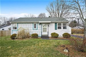 Photo of 62 Plum Orchard Road, Southington, CT 06489 (MLS # 170155660)