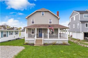 Photo of 35 Beach Road, Groton, CT 06340 (MLS # 170157660)