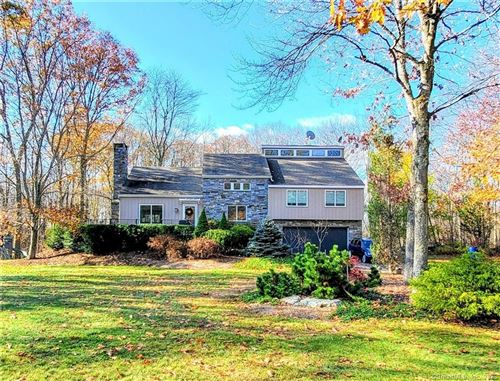 Photo of 105 Fairhaven Drive, Middlebury, CT 06762 (MLS # 170262660)