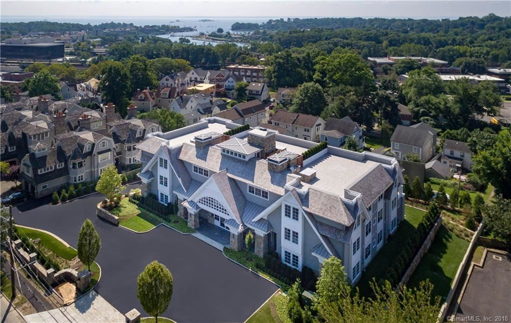 Photo for 62-68 Sound View Drive #PH South, Greenwich, CT 06830 (MLS # 170051660)