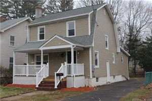Photo of 19 Highland Terrace, New Britain, CT 06053 (MLS # 170070661)