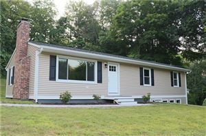 Photo of 224 Candlewood Hill Road, Haddam, CT 06441 (MLS # 170100661)