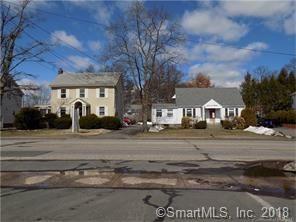 Photo of 735 Farmington Avenue, Bristol, CT 06010 (MLS # 170128661)
