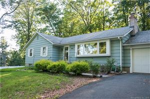 Photo of 25 Mansfield Road, North Haven, CT 06473 (MLS # 170199661)