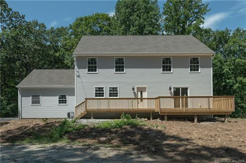 Photo of 4 Collins Road, Bethany, CT 06524 (MLS # 170275661)