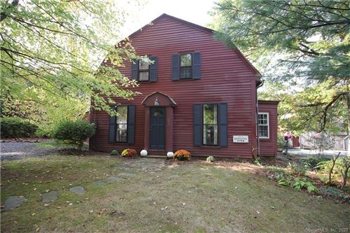Photo of 1089 Hill Street, Suffield, CT 06078 (MLS # 170347661)