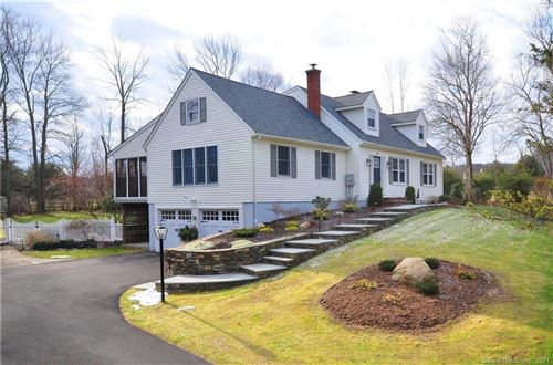 Photo of 38 Crestview Road, Plymouth, CT 06786 (MLS # 170367661)