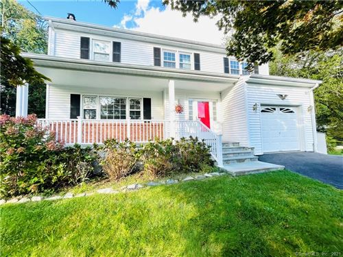 Photo of 36 Griffith Road, Greenwich, CT 06878 (MLS # 170443661)