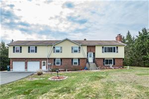 Photo of 245 Old Colony Road, Watertown, CT 06795 (MLS # 170063662)