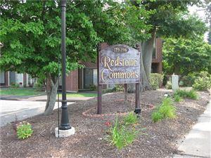 Photo of 295 Redstone Hill Road #34, Bristol, CT 06010 (MLS # 170116662)