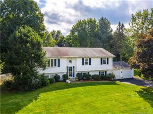 Photo of 93 Eastgate Drive, Cheshire, CT 06410 (MLS # 170125662)