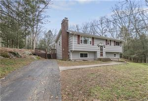Photo of 23 Thompson Hill Road, Columbia, CT 06237 (MLS # 170145662)