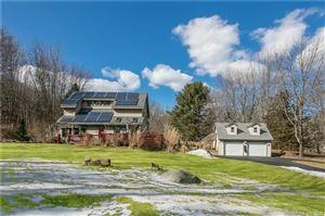 Photo of 85 Jones Hollow Road, Marlborough, CT 06447 (MLS # 170172662)