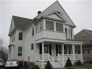 Tiny photo for 198 South Main Street, Middletown, CT 06457 (MLS # 170181662)