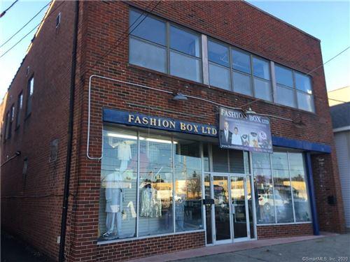 Photo of 1190 Dixwell Avenue, Hamden, CT 06514 (MLS # 170264662)