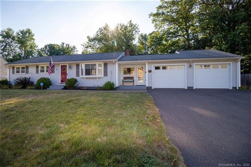 Photo of 20 Parky Drive, Enfield, CT 06082 (MLS # 170323662)