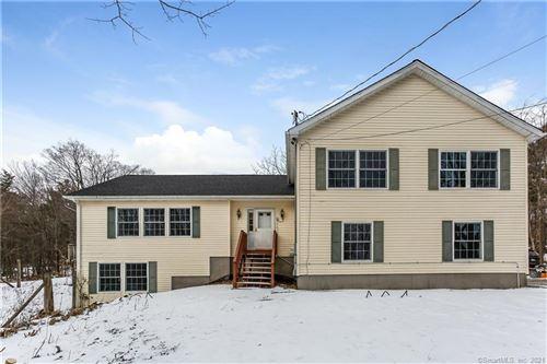 Photo of 47 Flagg Hill Road, Colebrook, CT 06021 (MLS # 170367662)