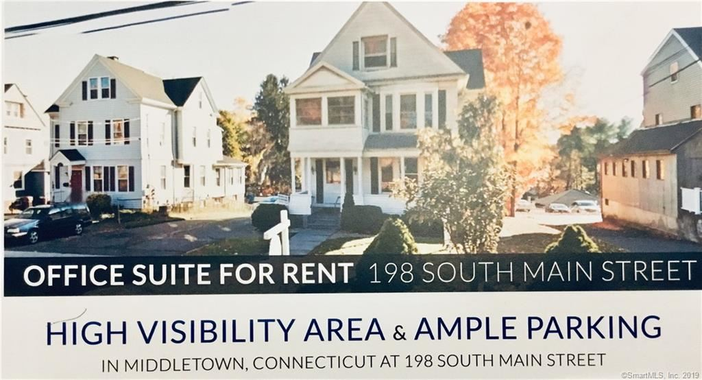 Photo for 198 South Main Street, Middletown, CT 06457 (MLS # 170181662)