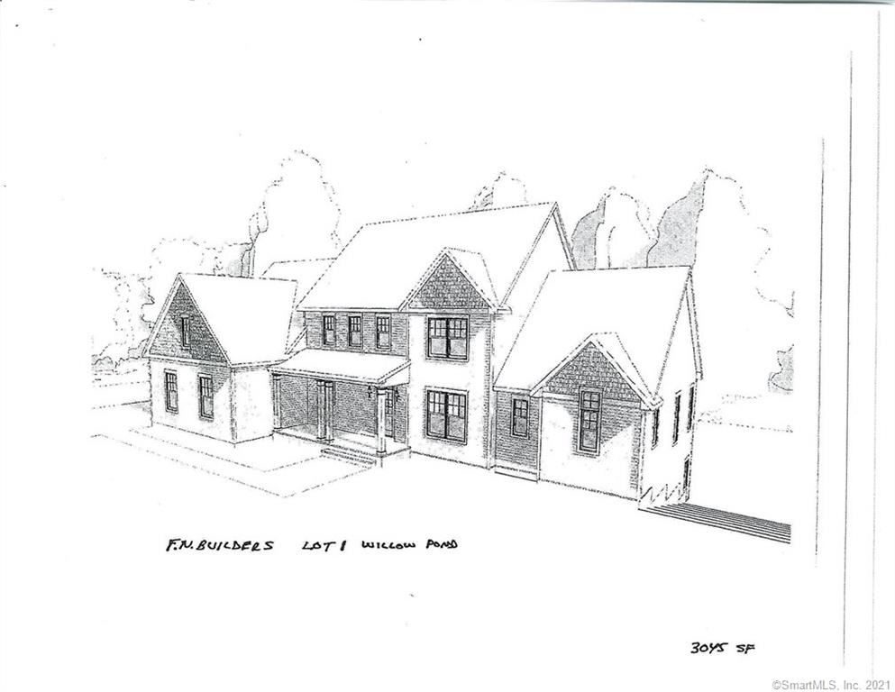 1380 New London Turnpike #Lot 1, Glastonbury, CT 06033 - #: 170369662
